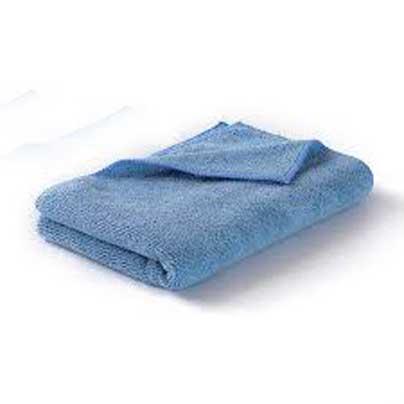 Microfiber Buffing Towel